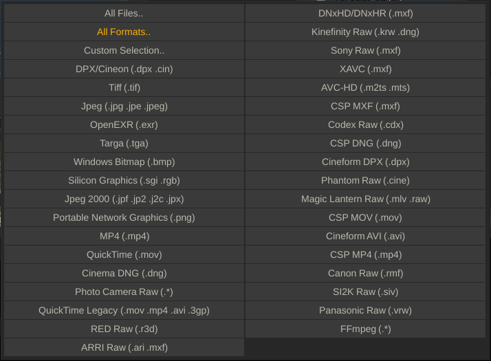 Cdx File Codex